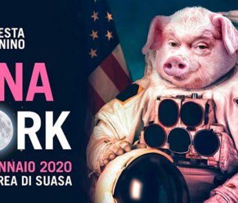Festa del Nino 2020