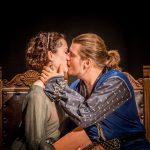 Gradara d'Amare 2020: Paolo e Francesca, il bacio