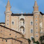 Palazzo Ducale a Urbino