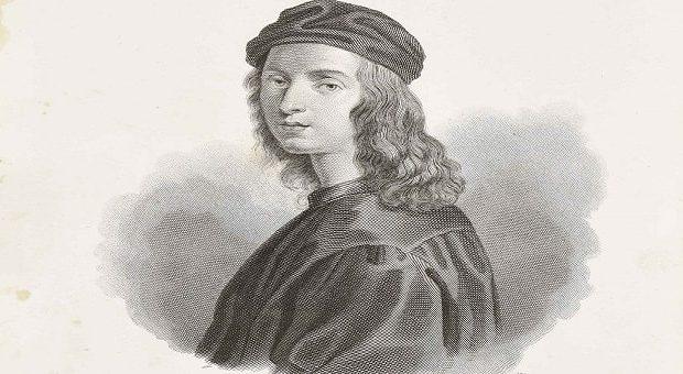 Raffaello Sanzio da Urbino