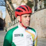 Marche Outdoor, Vincenzo Nibali: campione del mondo