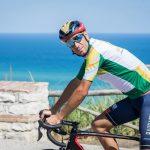 Marche Outdoor, Vincenzo Nibali: mare