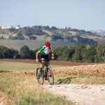 Marche Outdoor, Vincenzo Nibali: mountain bike