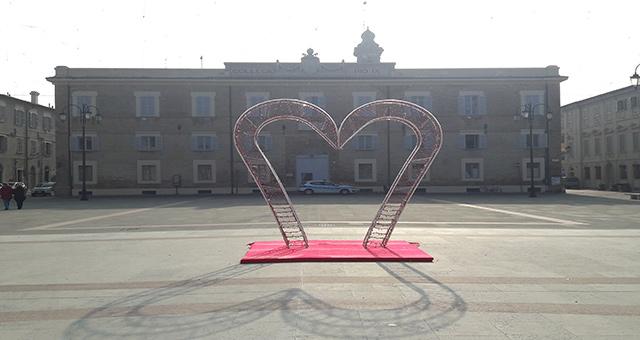 San Valentino 2020, Senigallia