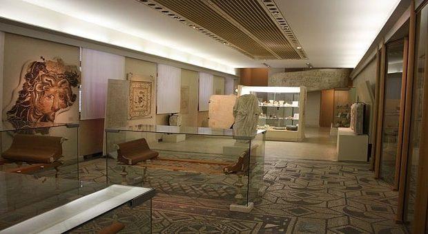 Grand Tour Musei 2020 Marche: Museo Archeologico Nazionale