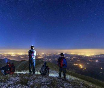 Parchi regionali e riserve Marche: montagna
