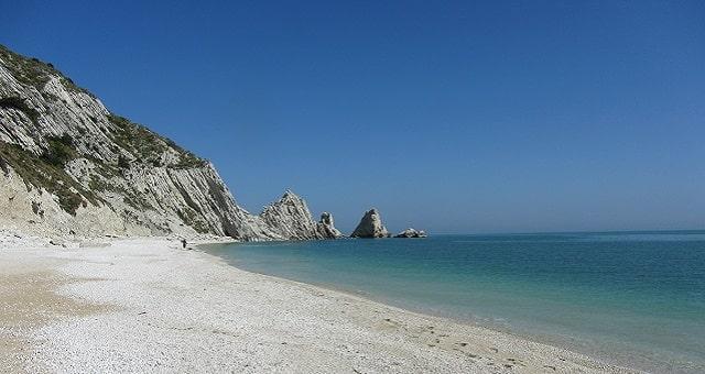 Spiaggia Numana