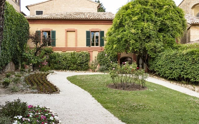 Casa Leopardi, le Brecce