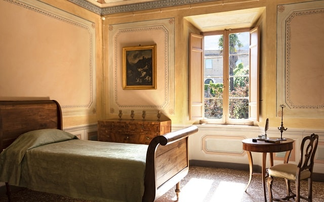 Casa Leopardi, camera di Giacomo