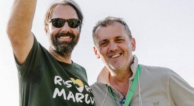 RisorgiMarche 2020: Neri Marcorè