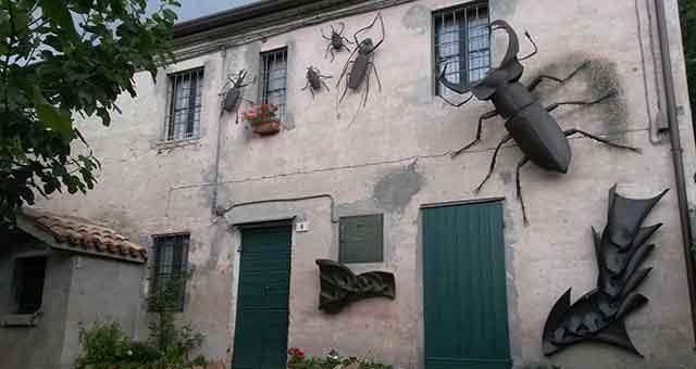 Casa Museo Giovanni Gentiletti