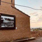 Mario Giacomelli: Storie di terra