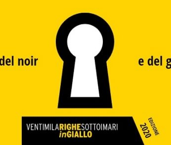 Ventimilarighesottoimari in Giallo 2020