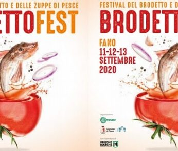 BrodettoFest 2020 a Fano