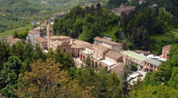 Tartufi nelle Marche: Amandola, Chiesa Beato Antonio